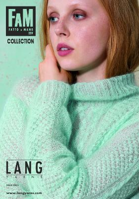 CATALOGUE LANG FAM 259 COLLECTION