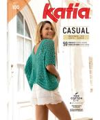 CATALOGUE KATIA CASUAL 100