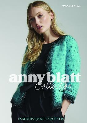 Copie papier couleur   CATALOGUE ANNY BLATT 225