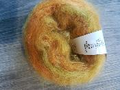 MOHAIR LUXE COLOR