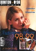 CATALOGUE COLLECTOR BOUTON D'OR 65 Année 1999