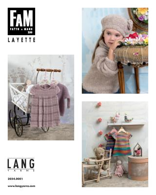 CATALOGUE LANG FAM 250 LAYETTE